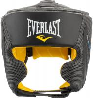 Шлем EverCool SM черн. (арт. 550001)