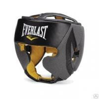 Шлем EverCool LXL черн. (арт. 550401)