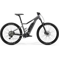 Велосипед Merida eBig.Trail 500 MattGrey/Black 2019 L(49cm)